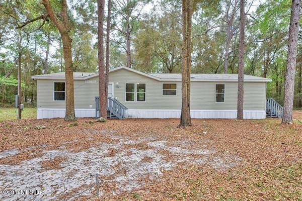 1350 NW 114th Court, Ocala, FL 34482 (MLS #547097) :: Bosshardt Realty
