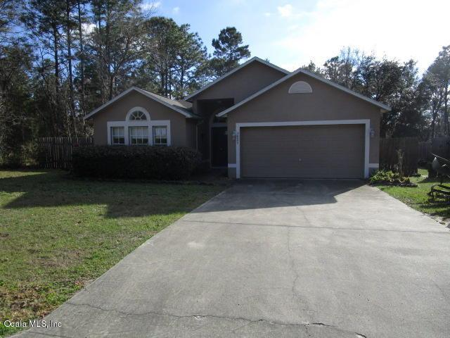 3828 SW 131st Place Road, Ocala, FL 34473 (MLS #549059) :: Thomas Group Realty