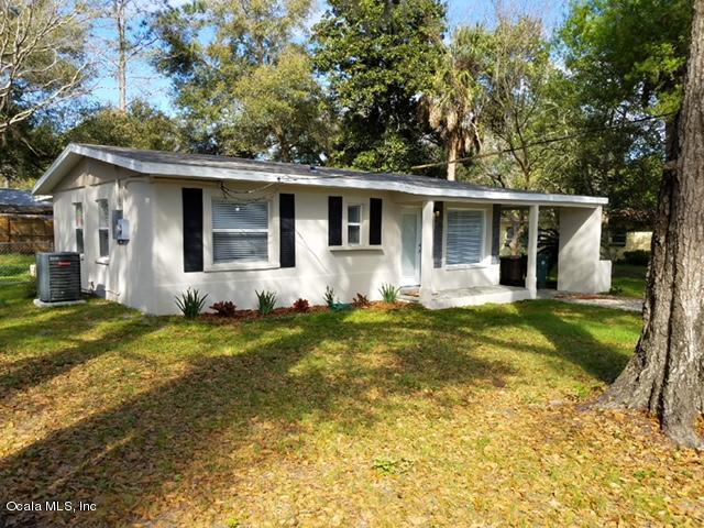 1118 NE 10th Avenue, Ocala, FL 34470 (MLS #549738) :: Realty Executives Mid Florida