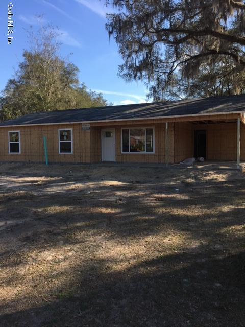 13850 SW 113 Place, Dunnellon, FL 34432 (MLS #550480) :: Bosshardt Realty