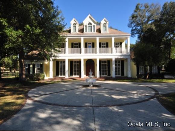8475 NE 16th Terrace, Ocala, FL 34479 (MLS #551679) :: Thomas Group Realty