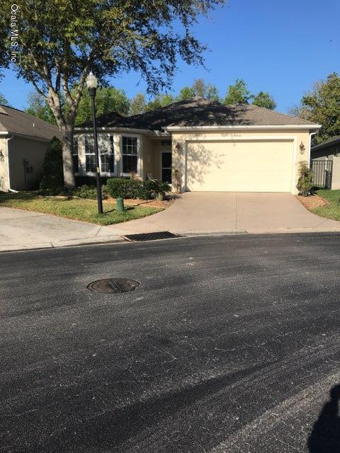 3836 SW 33 Terrace, Ocala, FL 34474 (MLS #552793) :: Pepine Realty