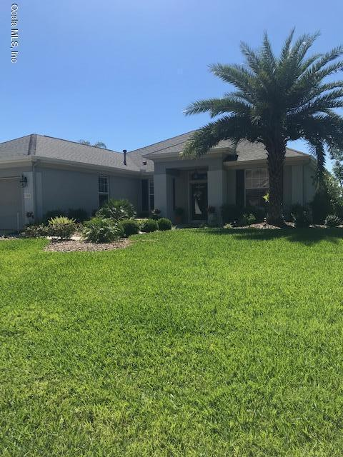 13691 SE 91st Avenue, Summerfield, FL 34491 (MLS #554929) :: Realty Executives Mid Florida