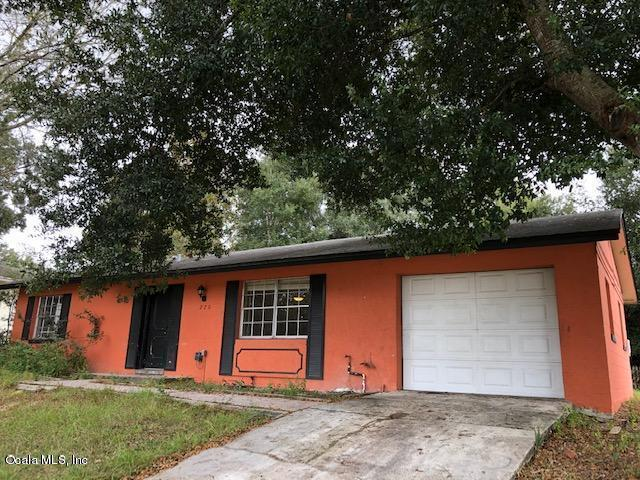 220 Marion Oaks Lane, Ocala, FL 34473 (MLS #556821) :: Realty Executives Mid Florida