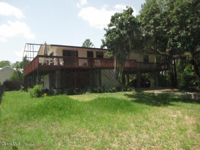 18822 SW 108th Street, Dunnellon, FL 34432 (MLS #558372) :: Pepine Realty