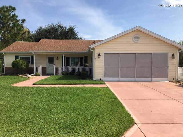 11661 SW 137th Loop, Dunnellon, FL 34432 (MLS #559174) :: Realty Executives Mid Florida