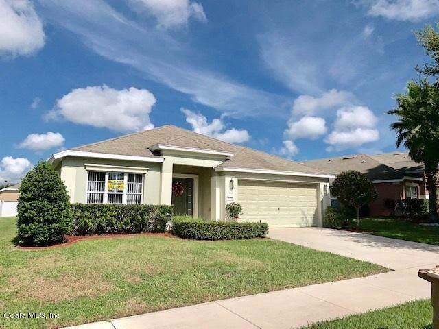 4102 SW 49th Avenue, Ocala, FL 34474 (MLS #561657) :: Pepine Realty