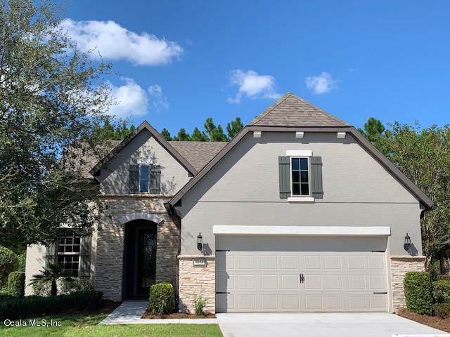 9158 SW 65th Loop, Ocala, FL 34481 (MLS #561791) :: Bosshardt Realty
