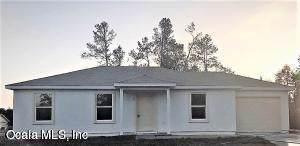 13710 SW 40th Circle, Ocala, FL 34473 (MLS #564811) :: Bosshardt Realty
