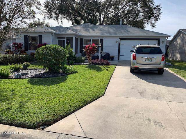 3276 Candlebrook Street, The Villages, FL 32162 (MLS #565924) :: The Dora Campbell Team