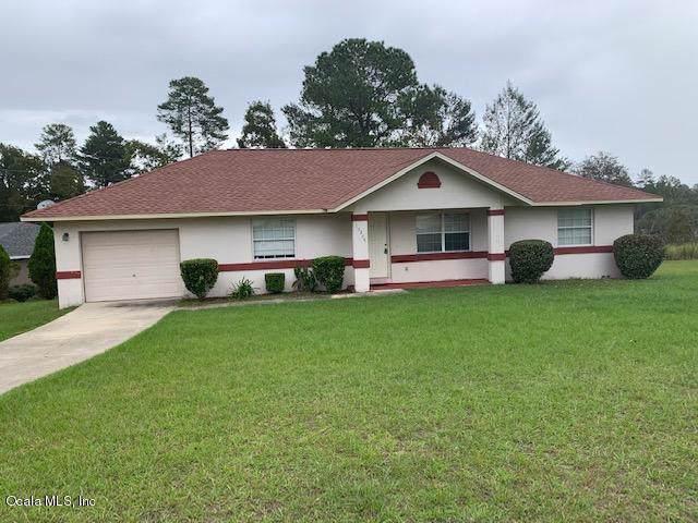 15275 SW 47th Terrace, Ocala, FL 34473 (MLS #566037) :: Pepine Realty