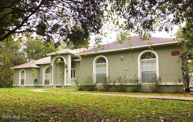 5281 SW 33 Street, Ocala, FL 34474 (MLS #566930) :: The Dora Campbell Team