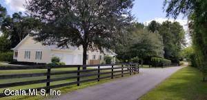 1210 SE 52nd Street, Ocala, FL 34480 (MLS #566940) :: Bosshardt Realty