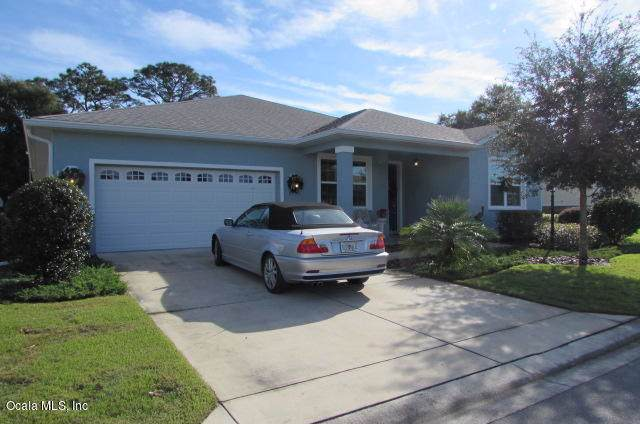 9133 SW 91st Court Road, Ocala, FL 34481 (MLS #567347) :: Realty Executives Mid Florida