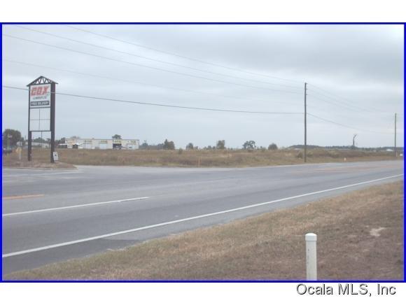 6825 SE Baseline Road, Ocala, FL 34480 (MLS #428269) :: Bosshardt Realty