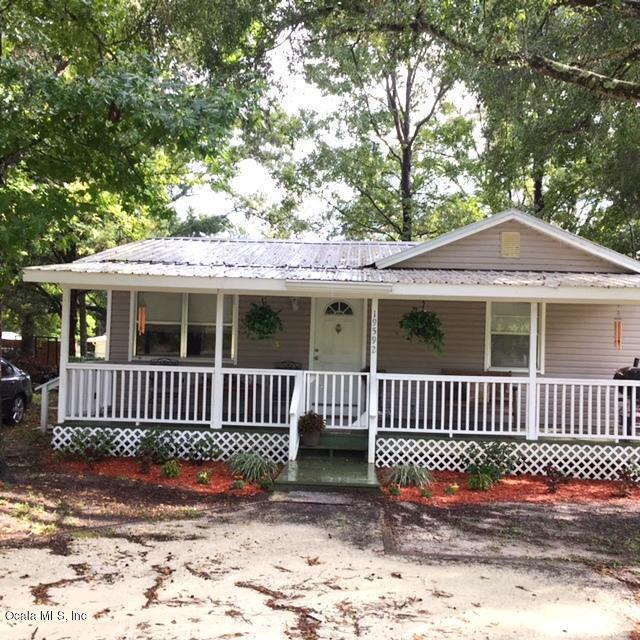 19592 SW Marine Boulevard, Dunnellon, FL 34431 (MLS #543146) :: Pepine Realty