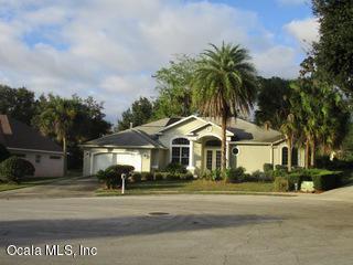 1903 SW 27th Street, Ocala, FL 34471 (MLS #546432) :: Thomas Group Realty