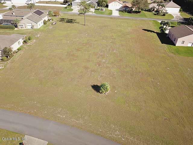0 SE 70th Terrace, Ocala, FL 34472 (MLS #546662) :: Bosshardt Realty