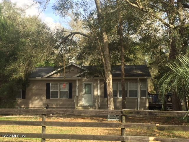 5021 SW 194th Ave, Dunnellon, FL 34431 (MLS #547512) :: Realty Executives Mid Florida
