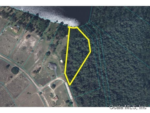 0 SE 165 Terr Road, Ocklawaha, FL 32179 (MLS #405753) :: Realty Executives Mid Florida