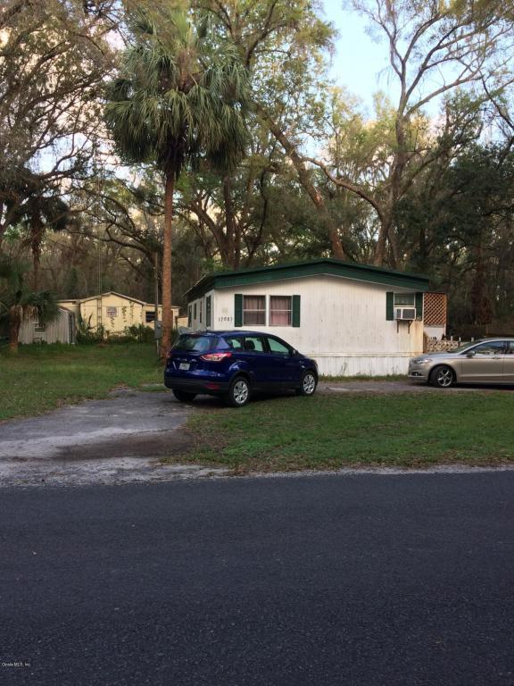17085 NE 36th Avenue, Citra, FL 32113 (MLS #531913) :: Realty Executives Mid Florida
