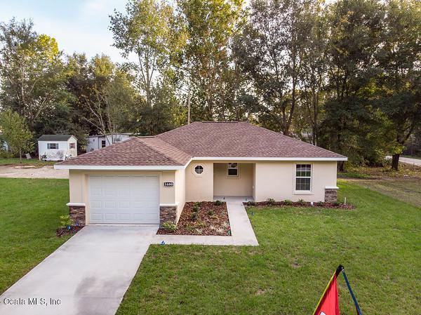 1556 NE 162 Place, Citra, FL 32113 (MLS #539300) :: Thomas Group Realty