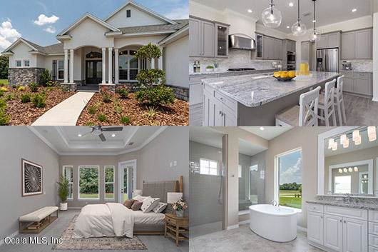 2365 SE 76th Street, Ocala, FL 34480 (MLS #558906) :: Realty Executives Mid Florida