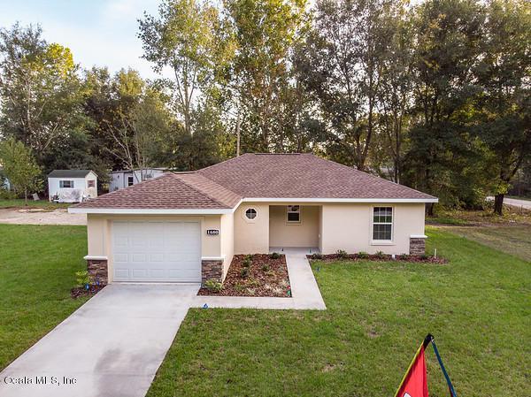 1680 NE 162 Place, Citra, FL 32113 (MLS #539286) :: Bosshardt Realty