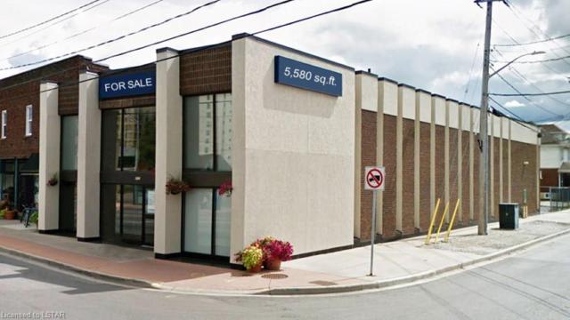 4635 Wyandotte Street E, Windsor, ON N8Y 1H6 (MLS #160436) :: Sutton Group Envelope Real Estate Brokerage Inc.
