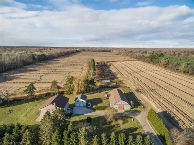 141 Hwy 24 Road E, Norfolk County, ON N0E 1P0 (MLS #165955) :: Sutton Group Envelope Real Estate Brokerage Inc.