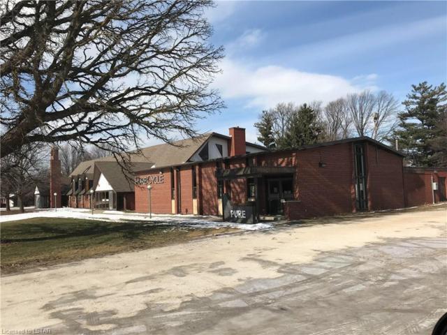 540 Old Tecumseh Road, Belle River, ON N0R 1A0 (MLS #173717) :: Sutton Group Envelope Real Estate Brokerage Inc.