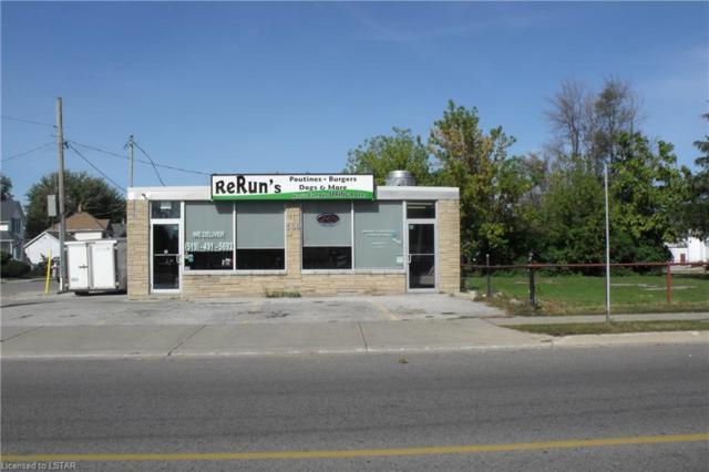 308 Wellington Street, Sarnia, ON N7T 1H5 (MLS #175006) :: Sutton Group Envelope Real Estate Brokerage Inc.