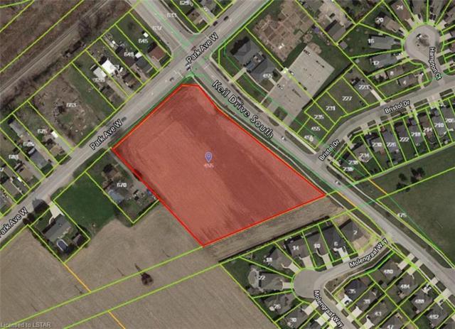 455 Keil Drive S, Chatham, ON N7M 6M4 (MLS #175045) :: Sutton Group Envelope Real Estate Brokerage Inc.
