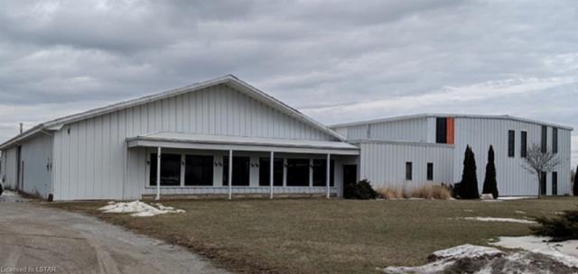 1411 Community Road, Dresden, ON N0P 1M0 (MLS #183741) :: Sutton Group Envelope Real Estate Brokerage Inc.