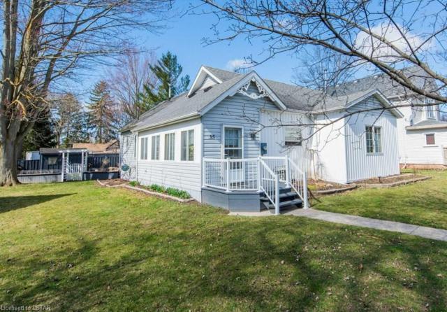 35 Ferguson Street, Chatham-Kent, ON N0P 2K0 (MLS #186311) :: Sutton Group Envelope Real Estate Brokerage Inc.