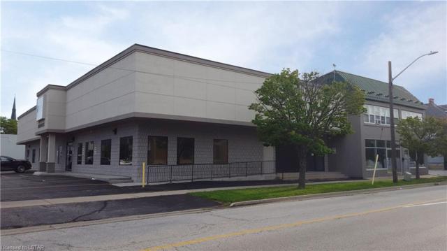 210-214 Lochiel Street, Sarnia, ON N7T 4C7 (MLS #186489) :: Sutton Group Envelope Real Estate Brokerage Inc.