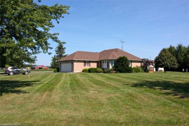 22879 Zone Road 5 Road, Thamesville, ON N0P 2K0 (MLS #187173) :: Sutton Group Envelope Real Estate Brokerage Inc.
