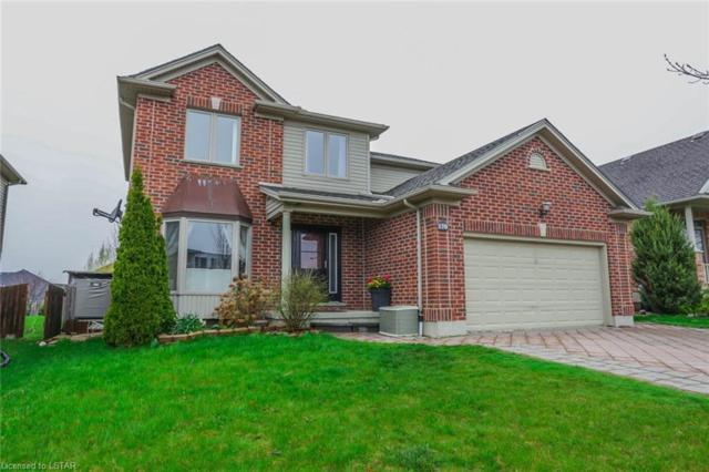 170 Buttercup Court, London, ON N6G 5M6 (MLS #192618) :: Sutton Group Envelope Real Estate Brokerage Inc.