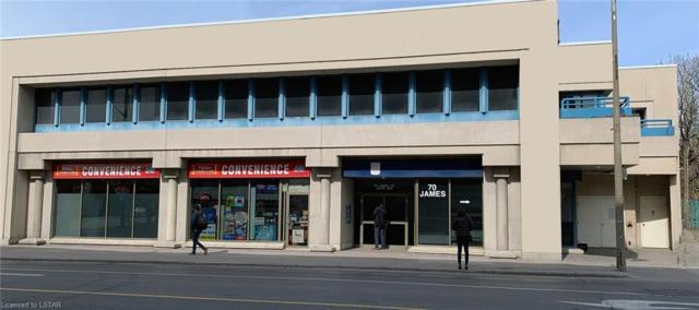 70 James Street, St. Catharines, ON L2R 5C1 (MLS #194937) :: Sutton Group Envelope Real Estate Brokerage Inc.