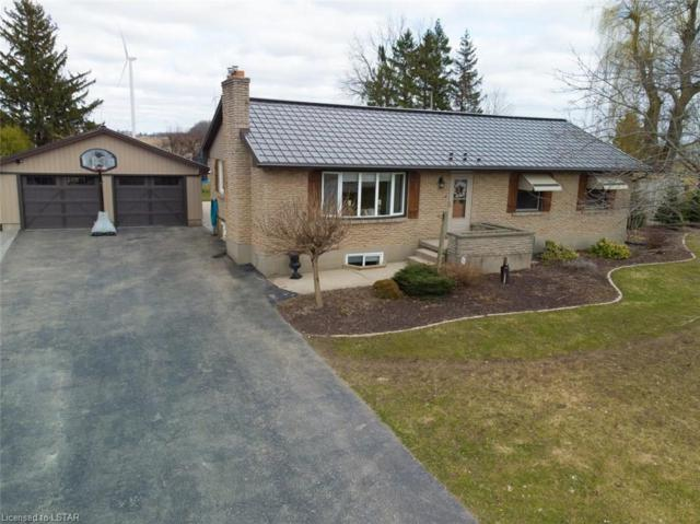 594476 Highway 59 Highway, Norwich (Twp), ON N4S 7V8 (MLS #195049) :: Sutton Group Envelope Real Estate Brokerage Inc.