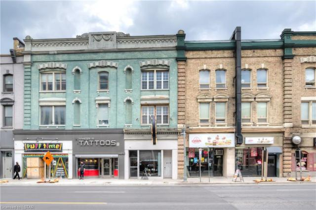 419 Richmond Street, London, ON N6A 3C8 (MLS #196188) :: Sutton Group Envelope Real Estate Brokerage Inc.