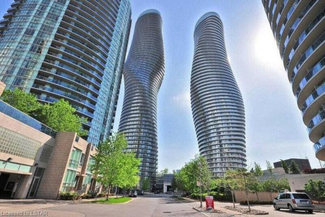 60 Absolute Avenue #2804, Mississauga, ON L4Z 0A9 (MLS #196212) :: Sutton Group Envelope Real Estate Brokerage Inc.