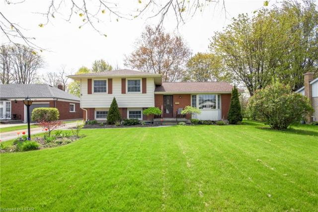 48 Notre Dame Crescent, London, ON N6J 2G1 (MLS #196538) :: Sutton Group Envelope Real Estate Brokerage Inc.