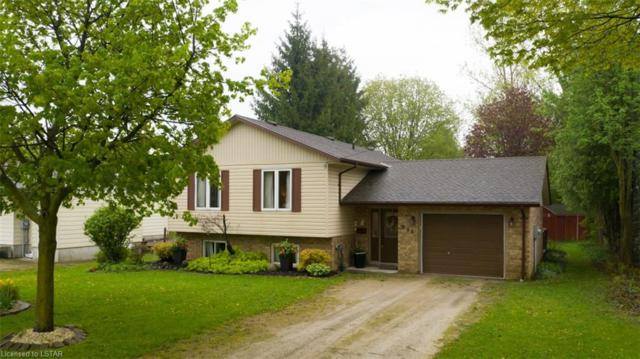 238 Morris Street, Blyth, ON N0M 1H0 (MLS #197276) :: Sutton Group Envelope Real Estate Brokerage Inc.