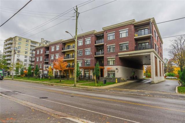 89 Ridout Street #303, London, ON N6C 3X2 (MLS #197706) :: Sutton Group Envelope Real Estate Brokerage Inc.