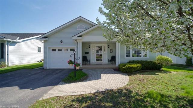 392 Shannon Boulevard, Grand Bend, ON N0M 1T0 (MLS #197768) :: Sutton Group Envelope Real Estate Brokerage Inc.