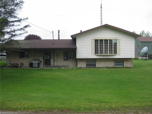 961 5TH CONCESSION ENR Road, Norfolk, ON N0E 1G0 (MLS #199181) :: Sutton Group Envelope Real Estate Brokerage Inc.
