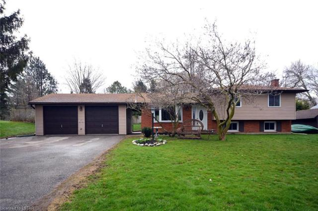 583558 Hamilton Road, Ingersoll, ON N5C 3S7 (MLS #199668) :: Sutton Group Envelope Real Estate Brokerage Inc.
