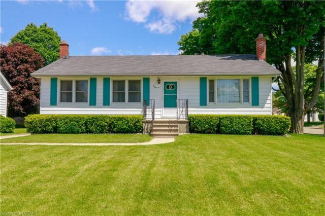 111 Elk Street, Aylmer, ON N5H 1S7 (MLS #199700) :: Sutton Group Envelope Real Estate Brokerage Inc.