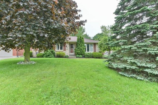 16 Clear Valley Drive, Tillsonburg, ON N4G 4X4 (MLS #200686) :: Sutton Group Envelope Real Estate Brokerage Inc.